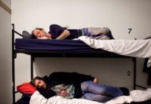'Aanpak van daklozen is onvoldoende'