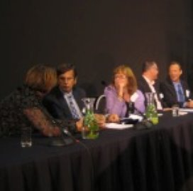 Debat sociaal werk: 'Een nieuwe cultuur moet van onderaf groeien'