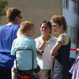 Tilburg blij met gezinscoaches