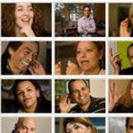 Fototentoonstelling toont positieve bijdrage welzijnswerkers