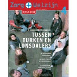 Kleurrijk jongerenwerk tussen Turken en Lonsdalers - Etnische verschillen handig
