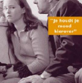 Dader huiselijk geweld meer gehoord bij huisverbod