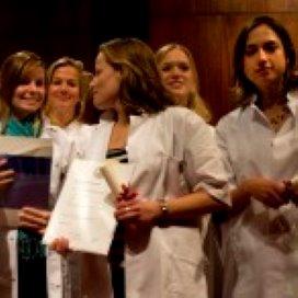 Nieuwe eed voor verzorgenden en verpleegkundigen