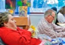 NZa: overgangsregeling dagbesteding lichamelijk gehandicapten