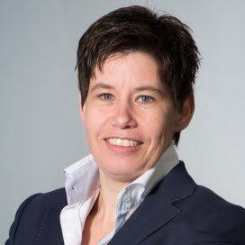 Marieke Zendman