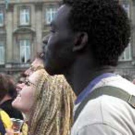 Frontliniewerkers: Weinig vertrouwen in de multiculturele samenleving