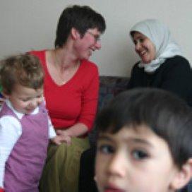 Welzijn versterkt burgerschap: 'Zet succesvolle projecten voort'