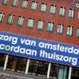 Cordaan onderzoekt ouderenzorg Amsterdam