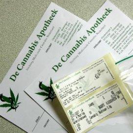 Cannabis apotheek