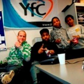 Youth for Christ: 'Ik lig wakker als ze iets stoms doen'