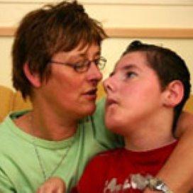 Particuliere woonvorm gehandicapte kinderen bedreigd