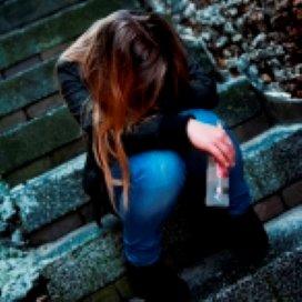 Alcoholverslaving en depressie houden elkaar in stand