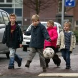 Froukje Hajer (Jantje Beton): 'De kinderwerker is vaak onzichtbaar'