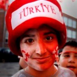 'Turkse gemeenschap moet open zijn'