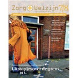 Zorg + Welzijn gluurt bij de buren