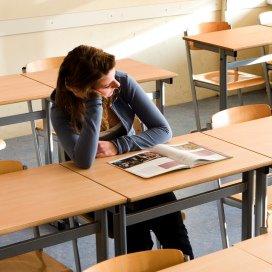 Meer jongeren halen schooldiploma