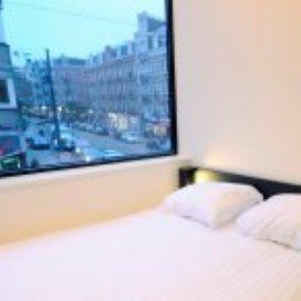 Amsterdam stopt hotelkosten agressievelingen