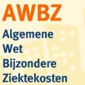 Start meldactie verandering AWBZ