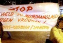 Eergerelateerd geweld tegen jonge meiden