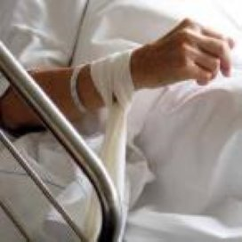 Domotica geen alternatief voor dwangmiddel in verpleeghuis