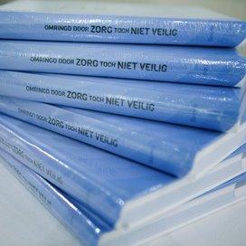 Dossiers jeugdzorg lastig terug te vinden