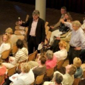 'Nieuwe Wet cliëntenrechten zorg mist kansen'