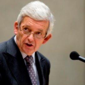 Van Middelkoop: minister WWI behouden