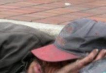 Huisarts moet dakloze volgen