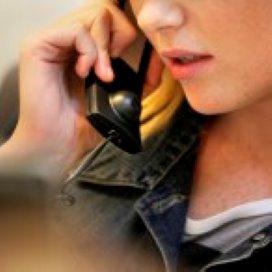 Kindertelefoon: 'Problemen zijn veel ernstiger'