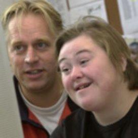 Onderzoek naar aandoeningen verstandelijk gehandicapten