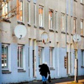 Rotterdamwet beperkt tot vijf wijken
