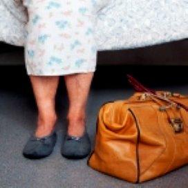 'Crisishulp bij dementie moet sneller en beter'