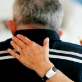 Expertisecentrum: De mantelzorger krijgt het zwaar