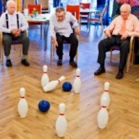 Platform tegen pesten onder ouderen