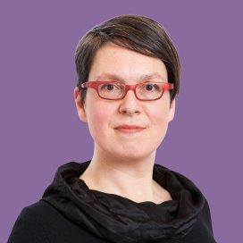 Astrid van der Kooij
