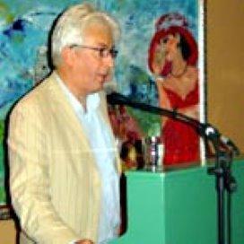Fondsencongres 2006: 'Welzijnswerk moet minder subsidiejunk worden'