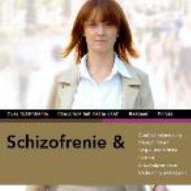 Online magazine voor mensen met schizofrenie