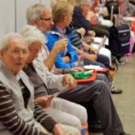 Nederland geen goed land voor senioren