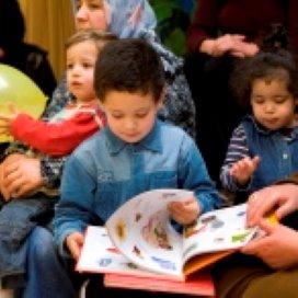 Extra schooltijd voor achterstandsleerlingen