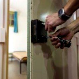 Nieuw werk voor personeel jeugdgevangenis