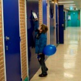 Kind van gedetineerde kan vaker op bezoek