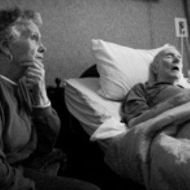 Internationale Dag van de Palliatieve Zorg op 6 oktober