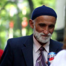 Thuiszorg in het Turks uitkomst voor oudere allochtonen