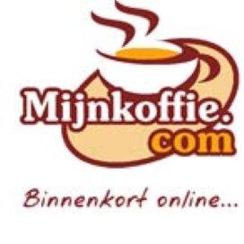 Amsterdamse daklozen verkopen koffie
