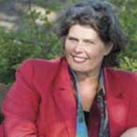 Wethouder Jantine Kriens: 'AWBZ is voor mensen die het echt nodig hebben'