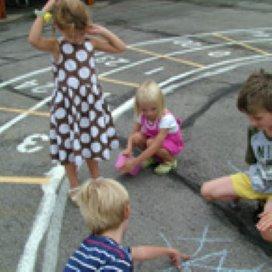 'Rotterdam Schiemond: slechtste wijk voor kinderen'