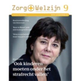 Rita Verdonk: 'Opvoedingsondersteuning voor iedereen is flauwekul'
