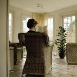 Hospice De Schelp: 'De angst kun je niet weghalen'