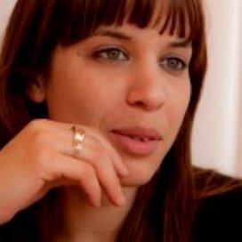 Manager jongerenwerk Nadia Barquioua: 'Kansloze jongeren bestaan niet'