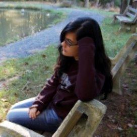 Kind met psychische problemen zit te vaak thuis